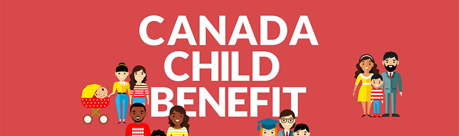 Canadian Child Benefit (CCB)