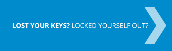 Lost Your Keys or FOB? Locked Out?