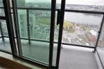 1 Bedroom Unfurnished Apartment For Rent at 501 in Yaletown Vancouver. 2202 - 501 Pacific Street, Vancouver, BC, Canada.