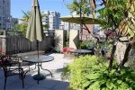 Murchies Building 1 Bedroom Apartment For Rent in Yaletown Vancouver. 507 - 1216 Homer Street, Vancouver, BC, Canada.