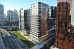 Coopers Lookout 1 Bedroom Apartment Rental in Yaletown Vancouver. 1708 - 33 Smithe Mews, Vancouver, BC, Canada.