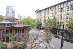 Van Horne Unfurnished Open Plan Loft For Rent in Gastown, Vancouver. 307 - 22 East Cordova Street, Vancouver, BC, Canada.