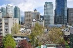 The Regent Luxury 2 Bedroom Sub Penthouse Rental in Vancouver's West End. 703 - 1132 Haro Street, Vancouver, BC, Canada.