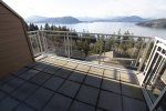 Ocean & Mountain View Luxury 2 Bedroom Townhouse Rental at Seascapes in West Vancouver. 8710 Seascape Drive, West Vancouver, BC, Canada.
