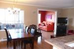 Alderview Court Furnished Apartment For Rent on Vancouver's Westside. 207 - 2412 Alder Street, Vancouver, BC, Canada.