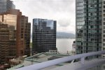 Jameson House Unfurnished 2 Bedroom Luxury Apartment Rental in Coal Harbour. 1506 - 838 West Hastings Street, Vancouver, BC, Canada.