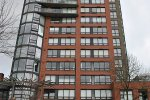Concordia I Unfurnished 3 Bedroom Apartment Rental in Yaletown, Vancouver. 2C - 199 Drake Street, Vancouver, BC, Canada.