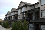 Kingsgate Gardens 2 Bedroom Townhouse Rental in Edmonds, Burnaby. 27 - 7428 14th Avenue, Burnaby, BC, Canada.