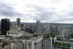 Luxury 2 Bedroom Unfurnished Apartment For Rent at Patina in Vancouver. 3507 - 1028 Barclay Street, Vancouver, BC, Canada.