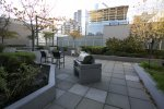 1 Bedroom Unfurnished Loft Rental in Downtown Vancouver at The Spot. 802 - 933 Seymour Street, Vancouver, BC, Canada.