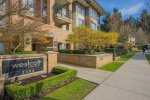 Fully Furnished Apartment For Rent at Westcott Commons at UBC in Vancouver. 301 - 2388 Western Parkway, Vancouver, BC, Canada.