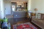 Levo 1 Bedroom Unfurnished Apartment For Rent in Coquitlam Centre. 1808 - 2980 Atlantic Avenue, Coquitlam, BC, Canada.
