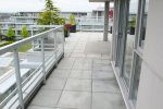 Modern 2 Bedroom Apartment Rental With Huge Outdoor Patio at Mandalay in Richmond. 612 - 9371 Hemlock Drive, Richmond, BC, Canada.