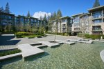 2 Bedroom Unfurnished Apartment Rental at Harmony at Simon Fraser University. 205 - 9329 University Crescent, Burnaby, BC, Canada.