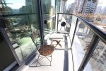 1 Bedroom Unfurnished Apartment For Rent at The 501 in Yaletown. 1502 - 501 Pacific Street, Vancouver, BC, Canada.