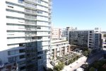 Unfurnished 1 Bedroom Apartment For Rent at Block 100 in Vancouver. 911A - 111 East 1st Avenue, Vancouver, BC, Canada.