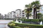 Laguna 1 Bedroom Unfurnished Apartment For Rent in Brighouse, Richmond. 315 - 8220 Jones Road, Richmond, BC, Canada.