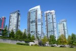 Luxury Unfurnished 2 Bedroom Apartment For Rent at Carina in Coal Harbour. 402 - 1233 West Cordova Street, Vancouver, BC, Canada.