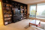 Fully Furnished 2 Bedroom Apartment Rental at Newport Quay in Vancouver. 703 - 518 Moberly Road, Vancouver, BC, Canada.