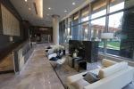 Aldynne on the Park Modern 3rd Floor 2 Bedroom Apartment Rental in Metrotown, Burnaby. 302 - 5883 Barker Avenue, Burnaby, BC, Canada.