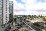1 Bedroom Apartment Rental at Wall Centre Central Park Tower 3 in Collingwood, East Vancouver. 1018 - 5470 Ormidale Street, Vancouver, BC, Canada.