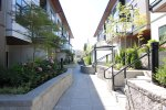 Modern Unfurnished 2 Level 2 Bedroom Townhouse Rental at Me-Anta in Metrotown. 204 - 7001 Royal Oak Avenue, Burnaby, BC, Canada.