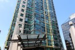 Unfurnished Studio For Rent at The Lions in Downtown Vancouver. 309 - 1367 Alberni Street, Vancouver, BC, Canada.