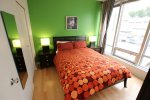 Fully Furnished 1 Bedroom Apartment Rental at Electra in Downtown Vancouver. 412 - 989 Nelson Street, Vancouver, BC, Canada.