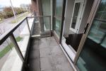 1 Bedroom & Solarium Apartment Rental at Maynards Block in Westside Vancouver. 307 - 1919 Wylie Street, Vancouver, BC, Canada.