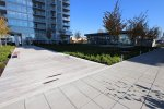 Brand New Unfurnished 1 Bedroom Apartment Rental at Station Square in Metrotown. 4711 - 4670 Assembly Way, Burnaby, BC, Canada.
