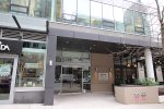 1 Bedroom & Den Apartment Rental at The Beasley in Yaletown, Vancouver. 609 - 888 Homer Street, Vancouver, BC, Canada.