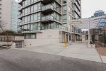 Unfurnished 1 Bedroom Apartment Rental at Zone in Westside Vancouver. 303 - 1068 West Broadway, Vancouver, BC, Canada.