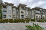 Huge, 3 Bedroom, 1270sq.ft. Apartment Rental at Harmony at SFU, in Burnaby. 207 - 9319 University Crescent, Burnaby, BC, Canada.