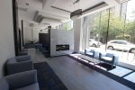 Tate Downtown Brand New 2 Bed & Den Luxury Apartment Rental in Vancouver. 2306 - 1283 Howe Street, Vancouver, BC, Canada.