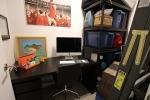 Paris Block Modern & Spacious 1 Bed Loft Rental in Gastown, Vancouver. 508 - 53 West Hastings Street, Vancouver, BC, Canada.