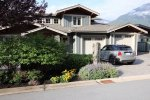 Unfurnished, Modern, 1 Bedroom Rental Suite With Mountain Views in Tantalus, Squamish. 41155B Rockridge Place, Squamish, BC, Canada.