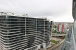 Brand New Modern 1 Bedroom Apartment Rental at The Arc in False Creek, Vancouver. 1608 - 89 Nelson Street, Vancouver, BC, Canada.