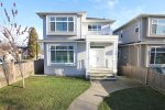 Modern 2 Level Unfurnished 4 Bedroom House For Rent on Renfrew in East Vancouver. 708 Renfrew Street, Vancouver, BC, Canada.