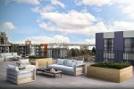 Brand New 1 Bedroom & Den Apartment Rentals at Victoria in Central Lonsdale, North Vancouver. 127 East 12th Street, North Vancouver, BC, Canada.