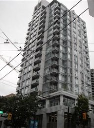 R&R Luxury 2 Bedroom Apartment For Rent in Downtown Vancouver. 1001 - 480 Robson Street, Vancouver, BC, Canada.