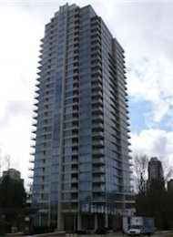 Reflections 2 Bedroom Unfurnished Apartment For Rent in Edmonds Burnaby. 1602 - 7090 Edmonds Street, Burnaby, BC, Canada.