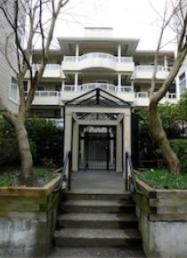 Springs at Langara 2 Bedroom Apartment Rental on Vancouver's Westside. 104 - 7620 Columbia Street, Vancouver, BC, Canada.