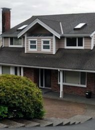West Vancouver Unfurnished 4 Bedroom House For Rent in Chartwell. 1480 Tyrol Road, West Vancouver, BC, Canada.