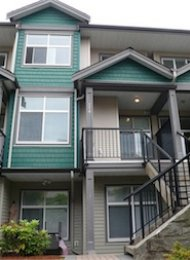 Southgate 2 Bedroom Unfurnished Townhouse For Rent in Edmonds Burnaby. 218 - 7333 16th Avenue, Burnaby, BC, Canada.