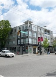 City View Terraces 2 Bedroom Apartment For Rent in East Vancouver. 304 - 1718 Venables Street, Vancouver, BC, Canada.