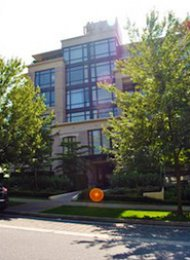 One University Crescent Unfurnished 3 Bedroom Apartment For Rent at SFU. 600 - 9370 University Crescent, Burnaby, BC.