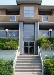 Nelson On The Park 2 Bedroom Apartment For Rent in Metrotown Burnaby. 307 - 6676 Nelson Avenue, Burnaby, BC, Canada.