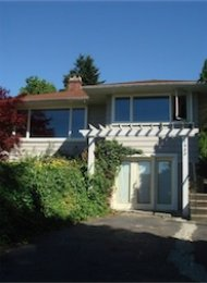 Unfurnished 4 Bedroom House For Rent in Ambleside West Vancouver. 1455 Ottawa Ave, West Vancouver, BC, Canada.