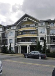 2 Bedroom Apartment For Rent at Creekmont Estates in North Vancouver. 405 - 183 West 23rd Street, North Vancouver, BC, Canada.