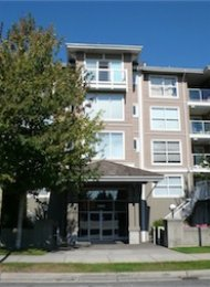 Waterside Unfurnished 2 Bedroom Apartment For Rent in Riverdale Richmond. 222 - 5880 Dover Crescent Richmond, BC, Canada.